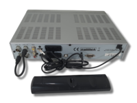 Kaapeliverkon tallentava digiboksi (Topfield TF5100PVRc )