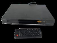 DVD -soitin (SenZ SENZSDVD20)
