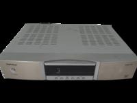 Antenniverkon tallentava digiboksi (Topfield TF500PVRt) -PUUTTEELLINEN