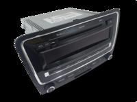 Skoda Swing autoradio / CD-soitin / MP3-soitin (Delphi 28253973)