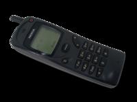 Puhelin (Nokia 3110)