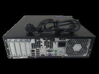 Pöytätietokone (HP Compaq 8200 Elite)
