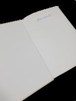 Kirja (Laukaanvirran rantamilta III)
