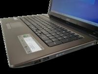 Kannettava tietokone (Acer Aspire 7750Z)