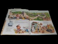 Lasten kierrätyskirja (Mauri Kunnas - Herra Hakkaraisen seitsemän ihmettä)