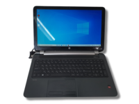 Kannettava tietokone (HP Pavillion 15-n006sr)