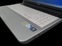 Kannettava tietokone (Fujitsu Lifebook A530)
