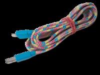 USB-C–Lightning-kaapeli Appleen (Pituus 1 metri)
