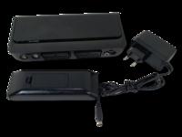 Antenniverkon digiboksi (Philips DTR220/12)