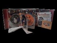 DVD -televisiosarja (Simpsons kausi 9.) K12