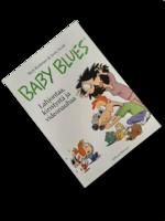 Sarjakuvalehti - (Baby Blues Lahjontaa, kiristystä ja videonauhaa)