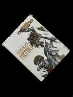 Kirja - (Humalan Henki)