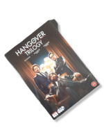 DVD -Elokuva trilogy (The Hangover Trilogy) K12