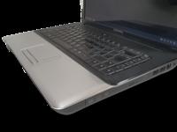 Kannettava tietokone (HP Compaq Presario CQ50)