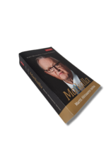 Kirja (Matkalla - Martti Ahtisaaren tarina)