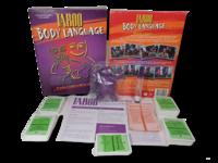 Lautapeli (Taboo - Body Language)