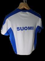 Suomi T-paita, koko L (SVU)