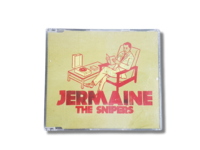 CD -single (Jermaine - The Snipers)