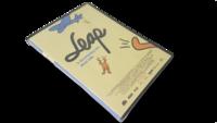 DVD -elokuva (Leap - a documentary film about faith)