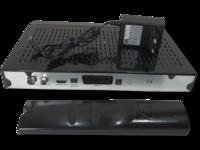 Kaapeliverkon tallentava digiboksi (Finnsat FSC03PVR)