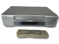 VHS -nauhuri (Philips VR130/02)