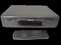 VHS -nauhuri (Finlux VCR6159NE)