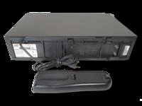 VHS -nauhuri (JVC HR-J311EU)
