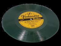 Gramofonilevy (Finlandia Baby - No, onkos tullut kesä)