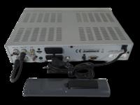 Kaapeliverkon tallentava digiboksi (Topfield TF5100PVRc)
