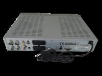 Kaapeliverkon tallentava digiboksi (Topfield TF500PVRc) -PUUTTEELLINEN