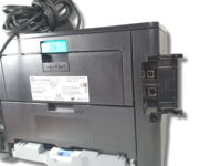 Laser tulostin (HP LaserJet Pro 400 M401dn)