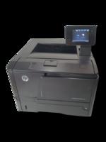 Laser tulostin (HP LaserJet Pro 400 M401dn) #2