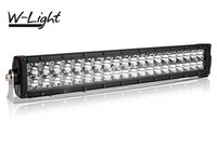LED-lisävalo W-Light TYPHOON 590, 120w, ref 40