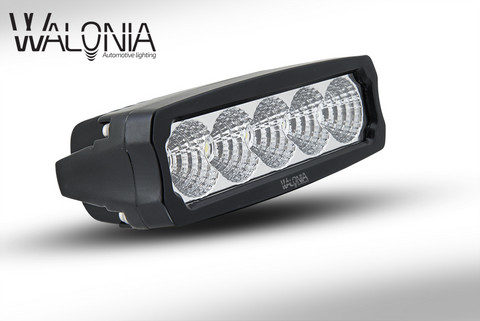 Walonia Maxilume 25w LED-työvalo
