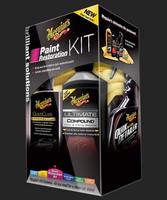 Meguiar's Brilliant Solutions Paint Restoration Kit maalipinnan hoitosarja