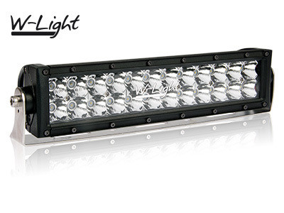 LED-lisävalo W-Light Typhoon 390, ref 40