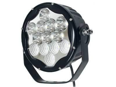 LED-lisävalo Seeker 230