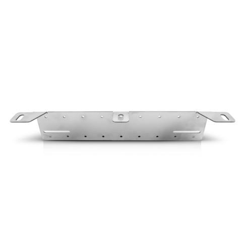 RST HD lisävaloteline, EU-kilpi, 3 valopaikkaa