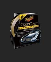 Meguiar's Gold Class Carnauba kiinteä vaha