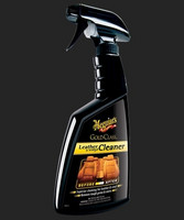 Meguiar's Gold Class Leather & Vinyl Cleaner puhdistusaine