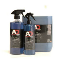 Autobrite FAB Interior Upholstery Cleaner - Sisustan puhdistusaine