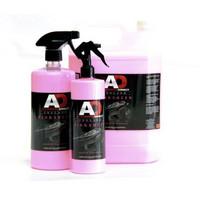 Autobrite Pink Sheen Trim Dressing - Sisustan kevyesti puhdistava hoitoaine