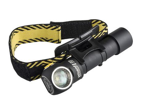 Armytek Wizard PRO V3 2140lm (Lämmin valo) magneettiladattava