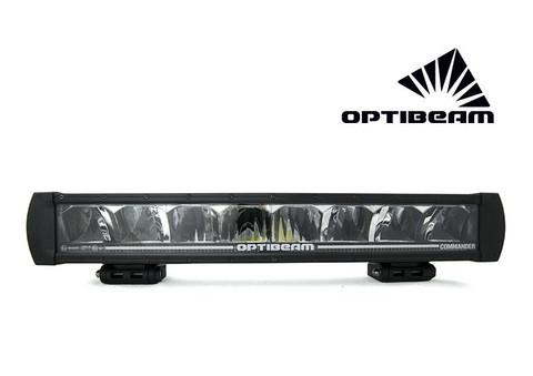 LED-lisävalo Optibeam Commander, Ref. 30