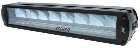 LED-lisävalo Seeker 20X, ref 45, PAKETTINA!