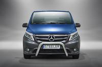 Mercedes-Benz Vito 2014-