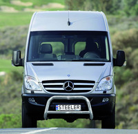 Mercedes-Benz Sprinter 2006-2013