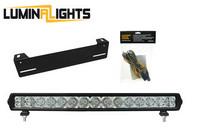 LED-lisävalosetti LuminaLights Ranger