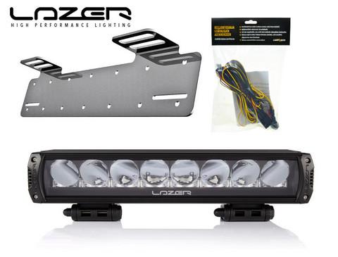 Lisävalopaketti Lazer Triple-R 1000 Std E-Boost