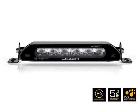LED-lisävalo Lazer Linear 6
